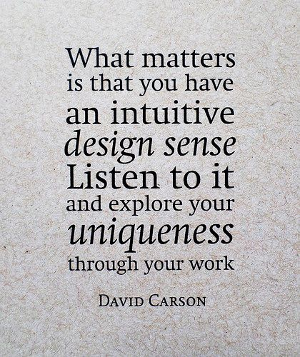 Carson Quotes: 56 Best Images About David Carson Design On Pinterest