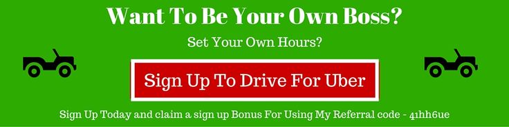 How To Become An Uber Driver- Start Driving In 3 Easy Steps - How To Become A Uber Driver