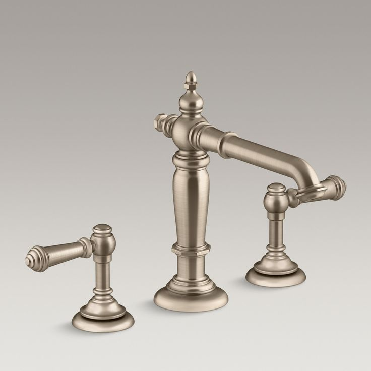Photo Gallery Website Artifacts Bathroom Faucet Want more classic black and white vintage style bathroom inspiration