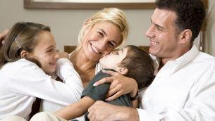 Προστατέψετε την οικογένεια σας
