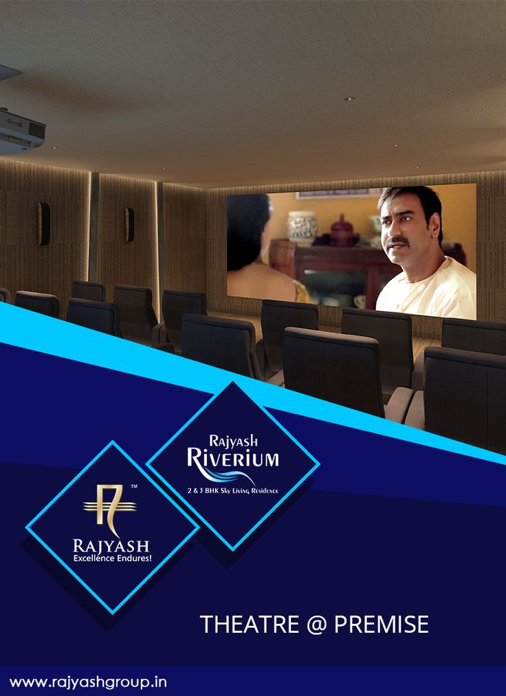 #RajYashRiverium by RajYash Group is a mix of outstanding luxury with complete amenities to make you feel complete with facility of fully loaded gym, privacy granted covered swimming pool, a unique library, mini theatre to join together with friends and many more. #RajYashGroup #RajYash #SouthVasna #Ahmedabad