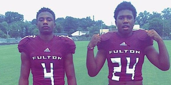 Last December Zaevion Dobson became a household name across the United States…