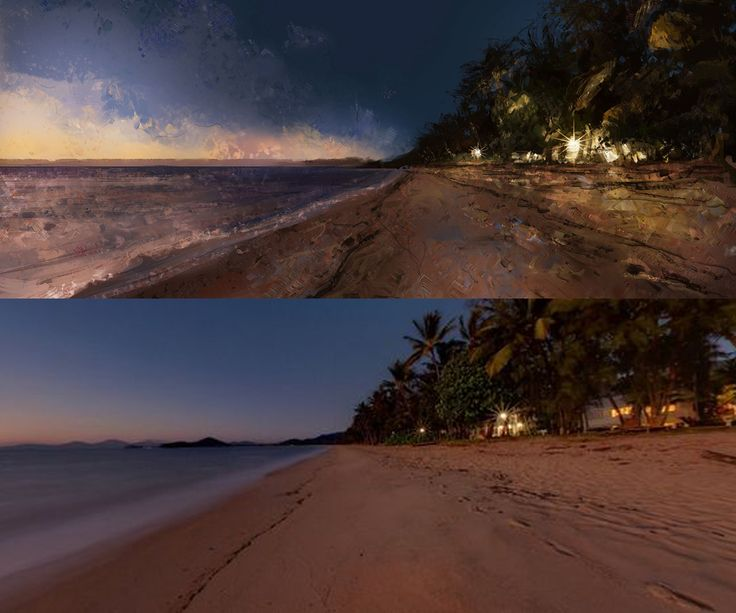 Christian Lonsdale - Palm Cove, QLD, Australia