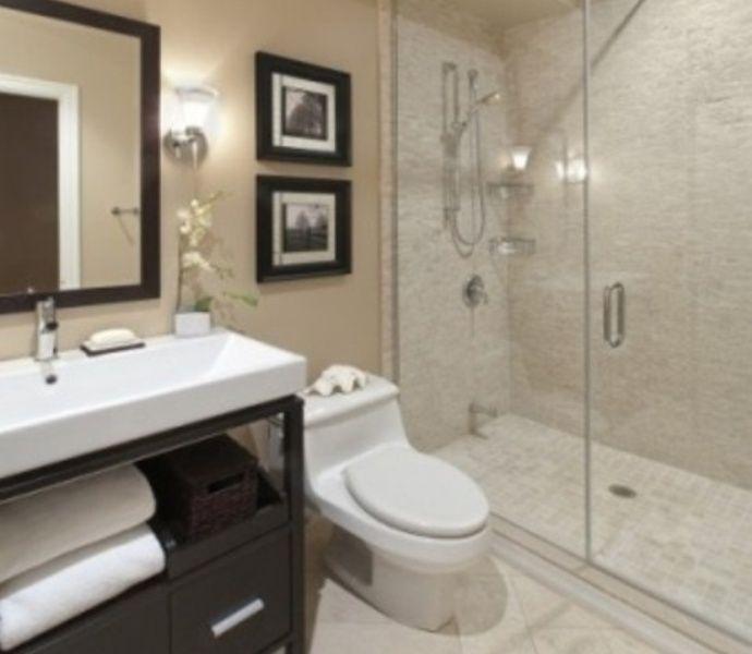 17 best ideas about beige bathroom on pinterest beige - Cuadros para banos modernos ...