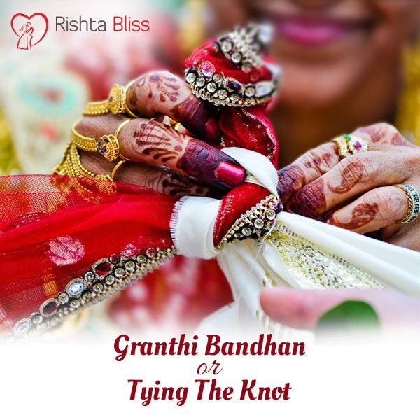 #Didyouknow Granthi Bandhan or Tying The Knot signifies the welcoming of the bride into the life of the bridegroom ? #RishtohkiKahani