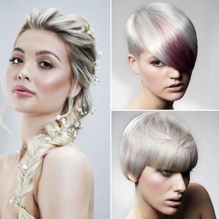 Colore capelli Estate 2020: tendenze in 160 immagini nel ...