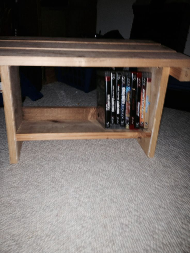Game stand