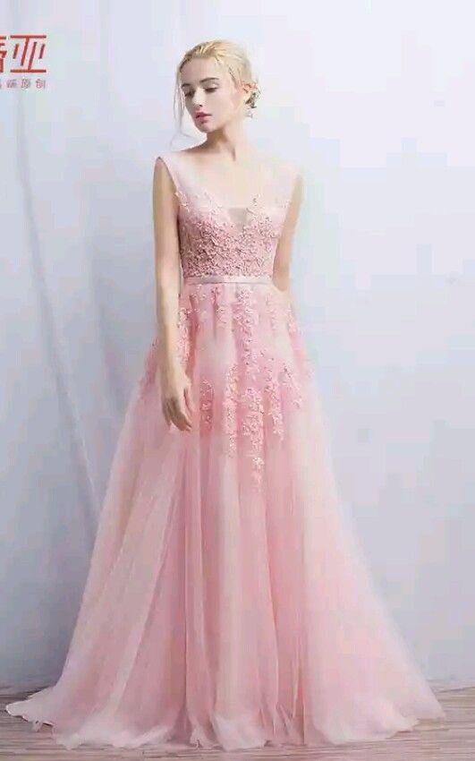 Mejores 48 imágenes de Vestidos de noiva en Pinterest | Vestidos de ...