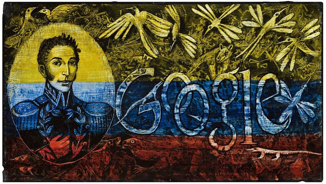 July 20, 2012 Colombia Independence Day 2012 by Armando Villegas