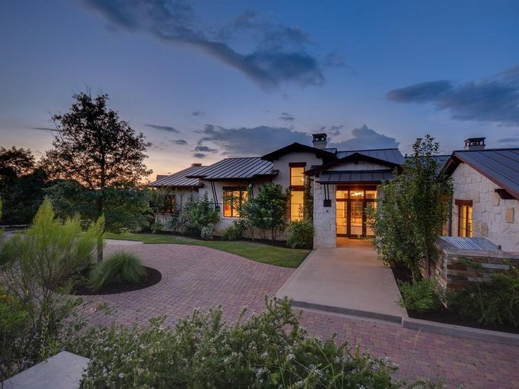 11024 Arroyo Canyon – Majestic Austin Texas Home for Sale