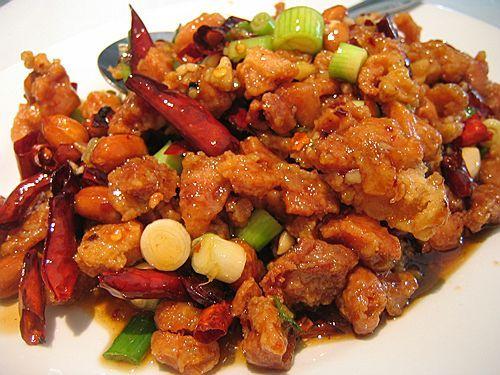 big bowl kung pao chicken copycat recipe