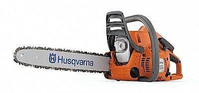 HUSQVARNA 236 CHAINSAW. BRAND NEW | eBay