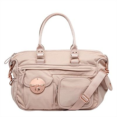 Obviously must have for when I eventually have a child! - Lucid Baby Bag MIMCO