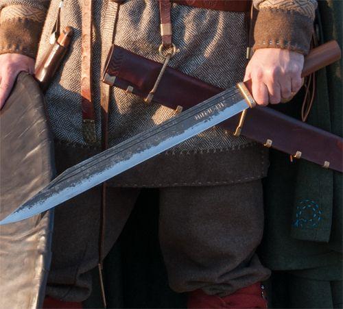 Vargr - Viking living history