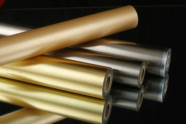 HOUSE FOIL  VIDHATA FOILS manufacrtures house foil in jumbo slit reel form with the following general specification. Final specification are made as per agreed contract with the customer.