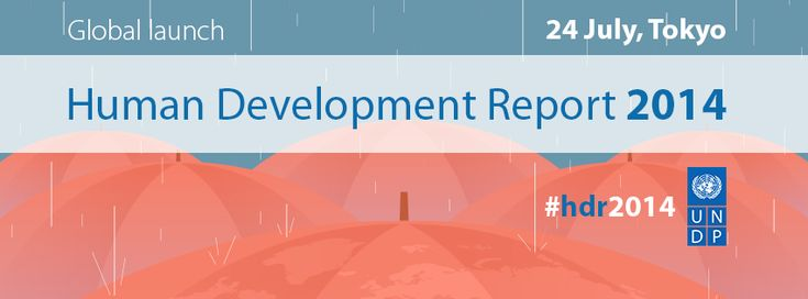 Human Development Report 2014 | United Nations Development Programme Top 5 countries:  Norway, Australia, Switzerland, Netherlands, United States
