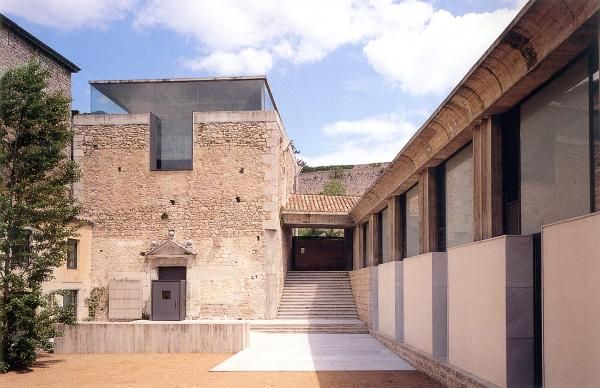 Fuses Viader Architects - Girona - Architects