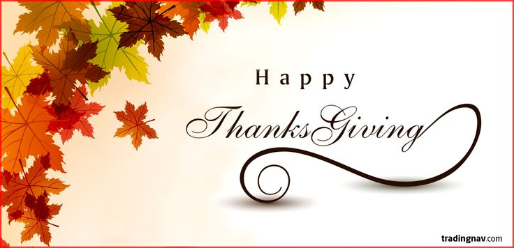 Thanksgiving Day is a good day to recommit our energies to giving thanks and just giving.  -Amy Grant