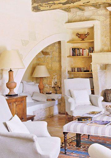 Cozy Fireplace Retreat