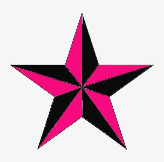 i already have a nautical star similar to this one on my outside left ankle...it was my first tattoo