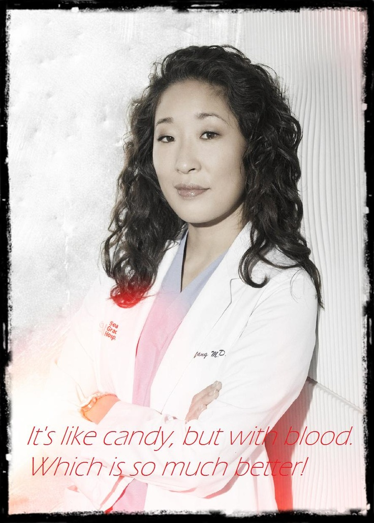 131 best Grey\'s Anatomy images on Pinterest | Anatomy, Greys anatomy ...