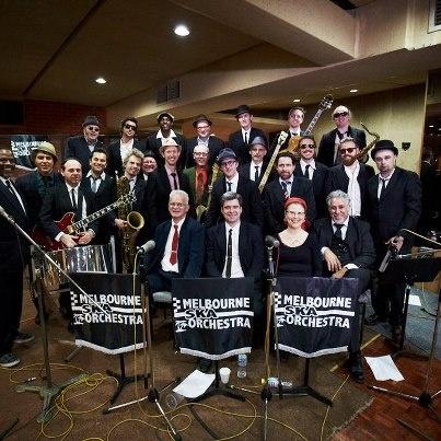 The Australian Ska Orchestra