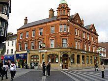 Redhill, Surrey - Wikipedia, the free encyclopedia