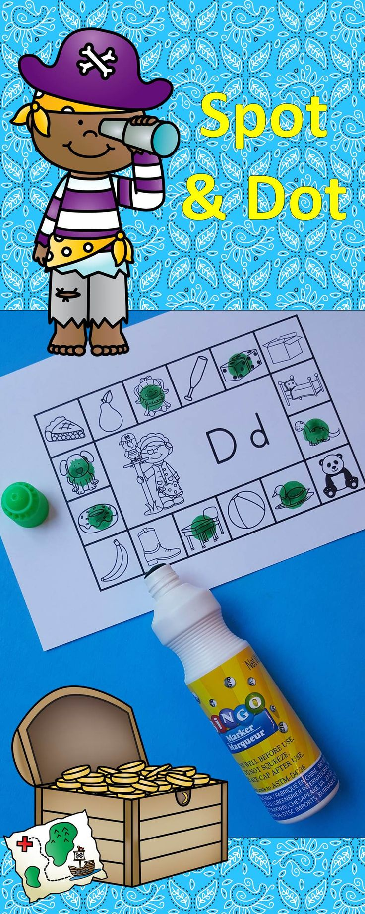 90 best Alphabet Activities images on Pinterest | Activities ...