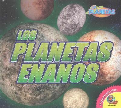 Los planetas enanos / Dwarf Planets