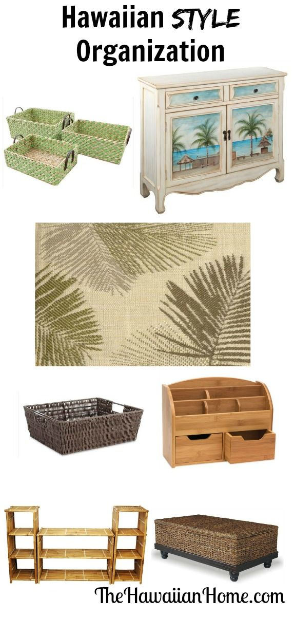 954 Best Images About Hawaiian Decor On Pinterest