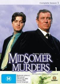 Kisvárosi gyilkosságok 1.évad