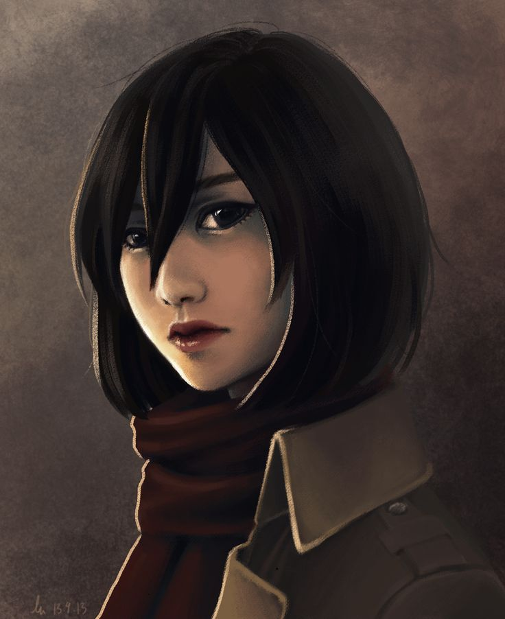 Laure Ngo - artwork  http://laure-ngo.wix.com/portfolio http://mistraln.deviantart.com