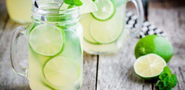 Conheça alguns ingredientes com os quais você poderá preparar uma deliciosa limonada queima-gordura que permitirá perder peso com facilidade.