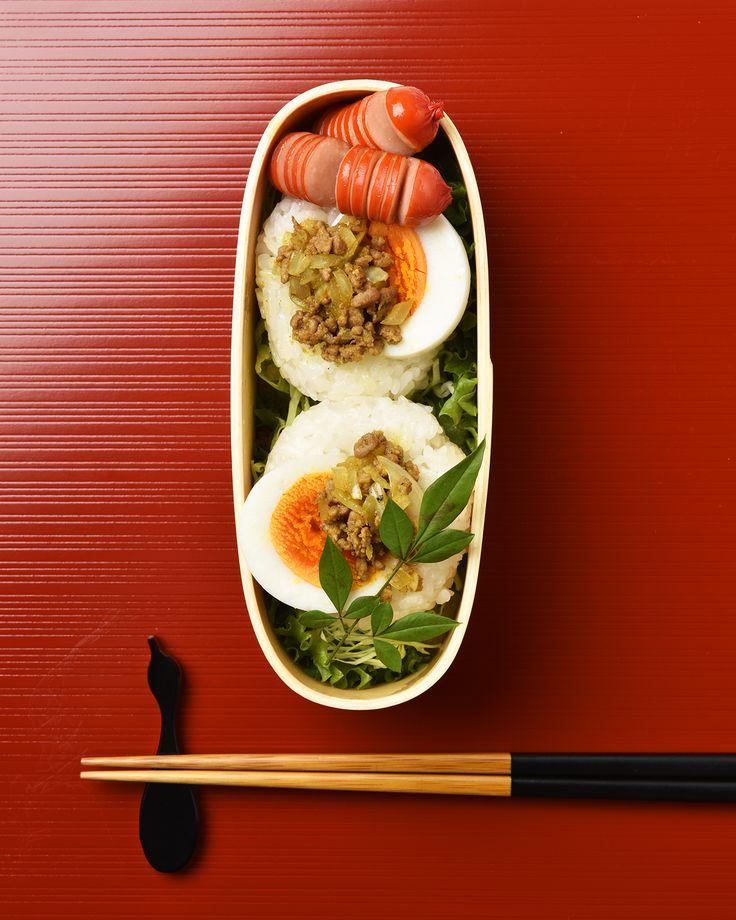 ライスカップ弁当 / Rice Cup Bento お弁当を作ったら #edit_jp で投稿してね!