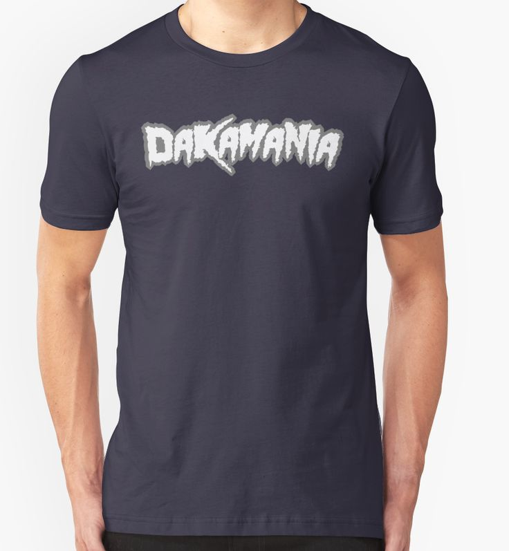 Dakamania by designbykdillon
