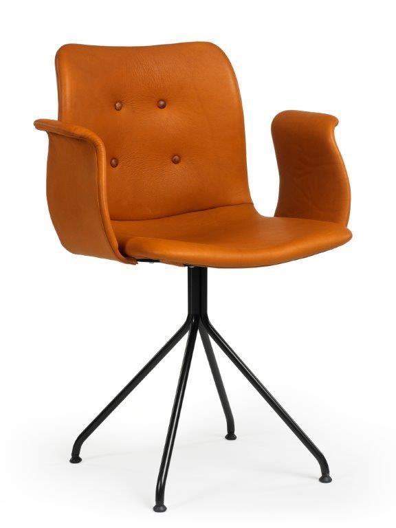 Primum stol fra Bent Hansen