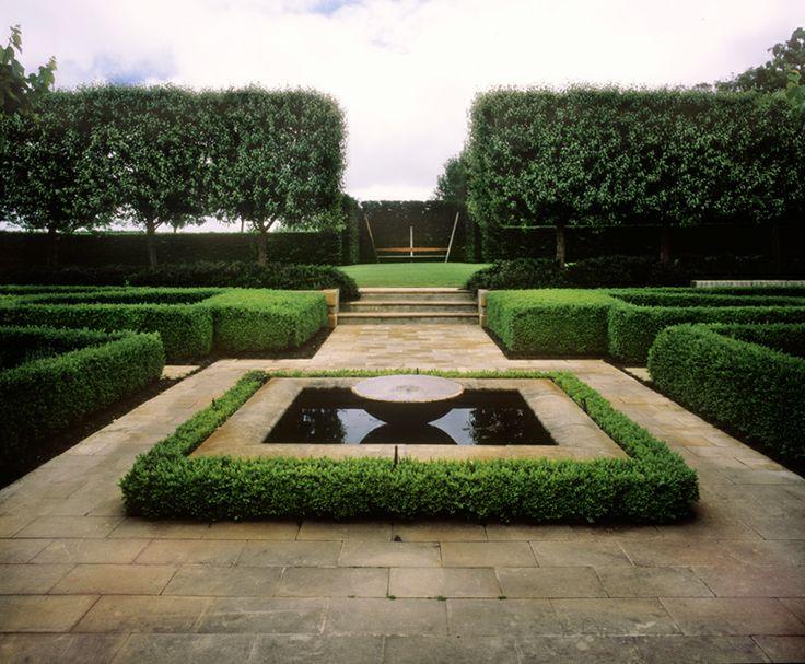 Living Symmetry By Peter Fudge Gardens Gardensilove
