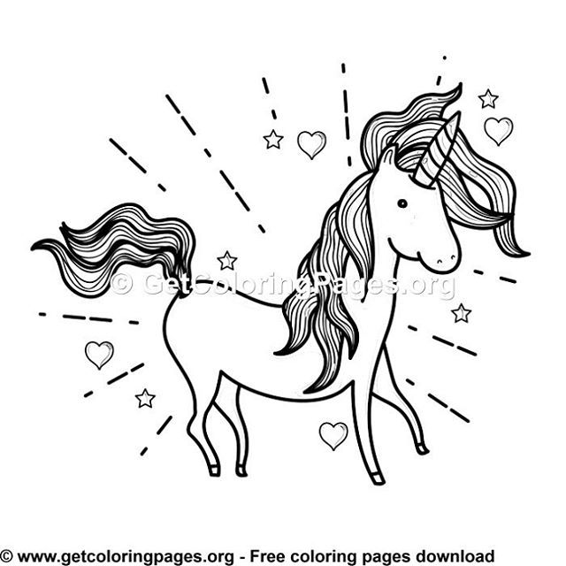 Please Like Free Downloads Getcoloringpages Getcoloringpages Doodle Doodles Doodleart In Unicorn Coloring Pages Coloring Pages Unicorn Themed Birthday