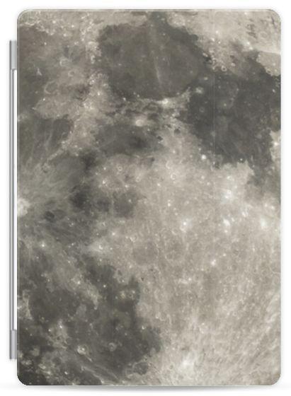 Casetify iPad Air 2 Funda con fotos - Full Moon iA by Daniac #Casetify