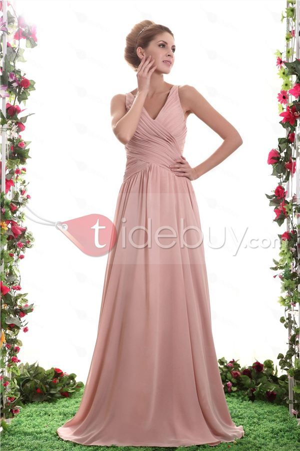 Mejores 149 imágenes de Bridesmaid Dresses en Pinterest | Damas de ...