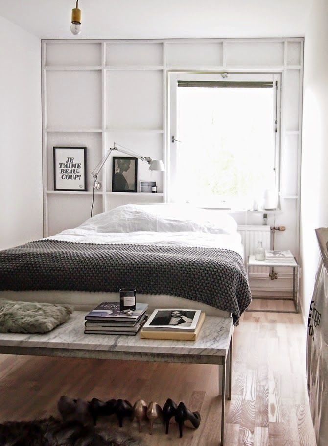 The home of Swedish stylist Pella Hedeby
