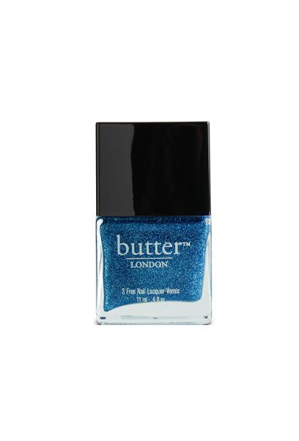 """Butter London """"Scallywag""""- 25 Best Nail Polish Names Ever"""