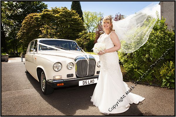 I'm working on my blog from Crawford + Fiona's wedding. Looking at the images is bringing back great memories. #wedding #houseforanartlover #bride #dress #weddingcar