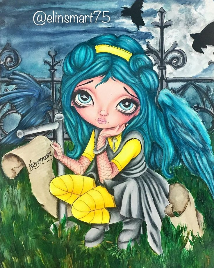 227 Best Jasmine Becket Griffith Coloring Books Images On