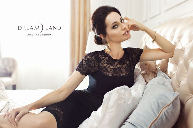 Dream Land. PHOTOSESSION. Italian luxery style