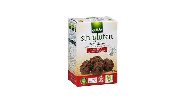 GLUTÉNMENTES GULLON CSOKIS KEKSZ 200G - Édességek és sós kekszek - Mandragóra Biobolt Gyógynövény és diétás termékek webáruháza