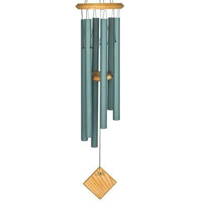 Earth Chime Verdigris - Incense Aromatherapy