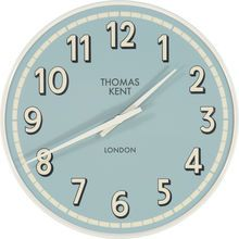 Regatta Blue Wall Clock