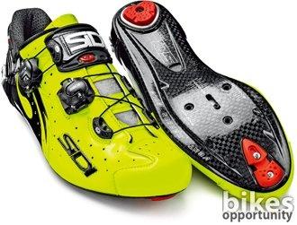 Zapatilla SIDI Wire Carbon 2013  Lujo para nuestros pies !!