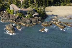 The Wickannish Inn. This is on my bucket list. Almost went on a girls trip but it is very isolated. It is gorgeous!!!!